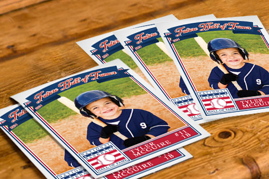 Baseball Cards Category